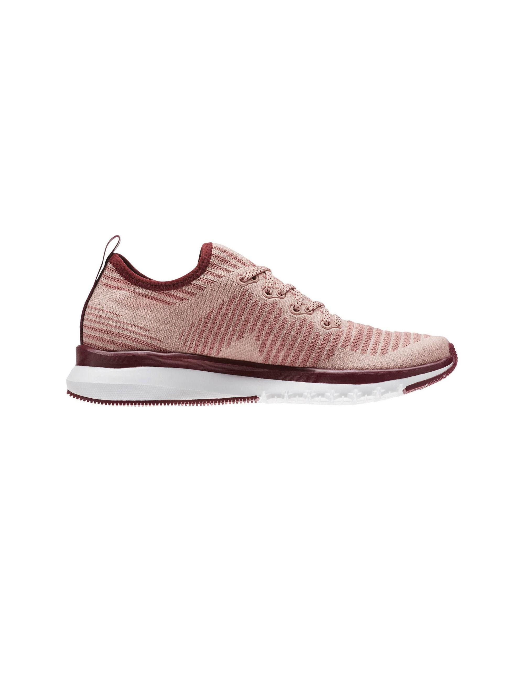 کفش مخصوص دویدن زنانه ریباک مدل Print Smooth 2.0 ULTK