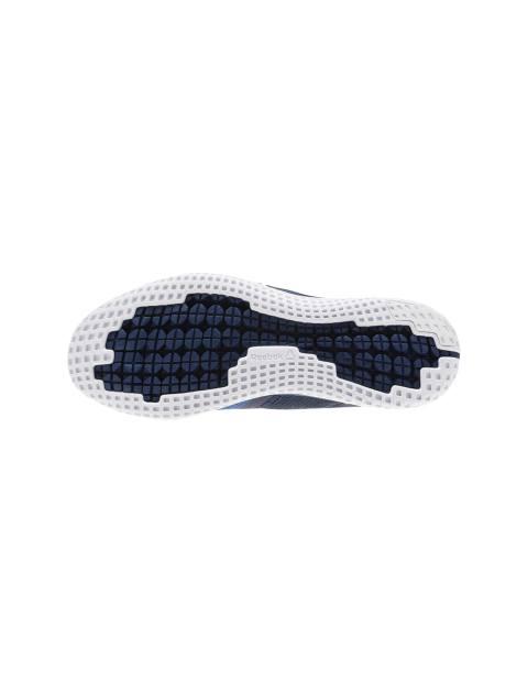 کفش دویدن بندی مردانه REEBOK PRINT RUN NEXT - آبي تيره - 4