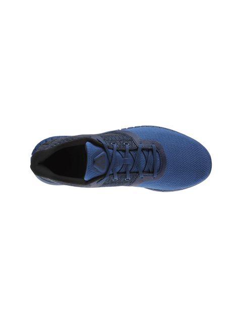 کفش دویدن بندی مردانه REEBOK PRINT RUN NEXT - آبي تيره - 5