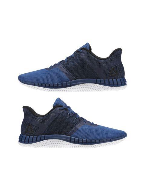 کفش دویدن بندی مردانه REEBOK PRINT RUN NEXT - آبي تيره - 6