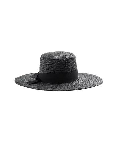 کلاه ساحلی زنانه - مانگو