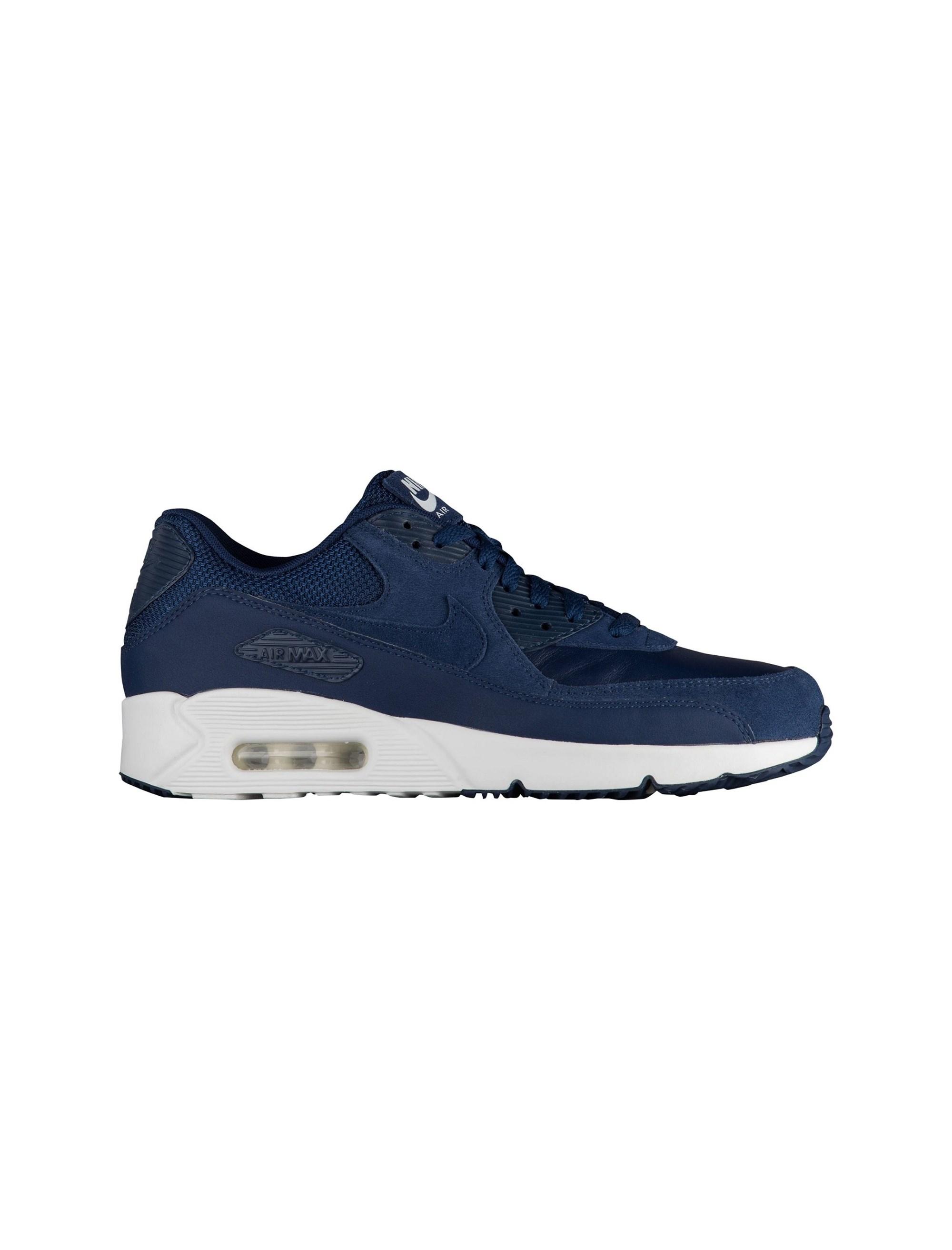 کفش دویدن بندی مردانه Air Max 90 – نایکی  Men Sport Running Shoes Air Max90 – Nike