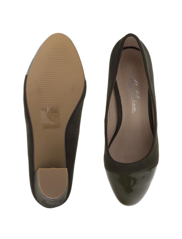 کفش پاشنه بلند زنانه - ملیسا