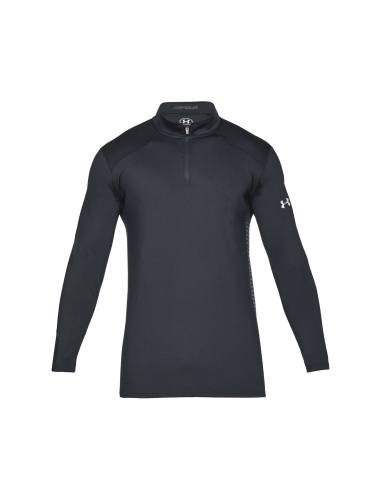 تی شرت ورزشی آستین بلند مردانه ColdGear Reactor Fitted