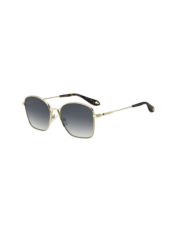 عینک آفتابی مربع زنانه - ژیوانشی