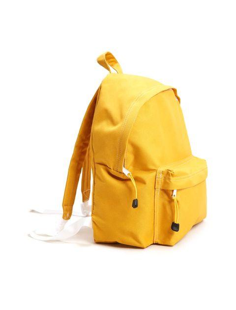 کوله پشتی روزمره مردانه - زرد - 2