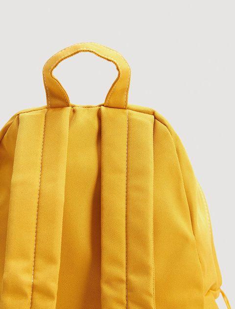 کوله پشتی روزمره مردانه - زرد - 3