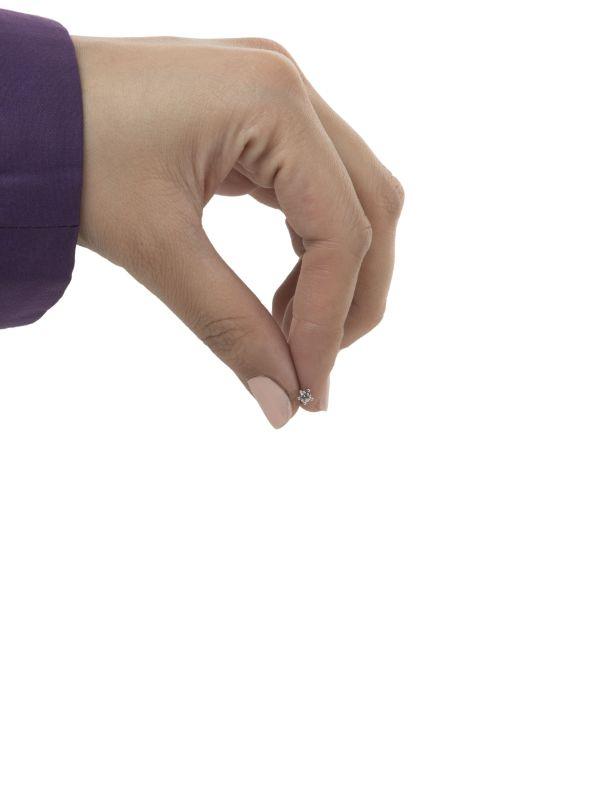 گوشواره زنانه بسته دو عددی - اکسسوریز