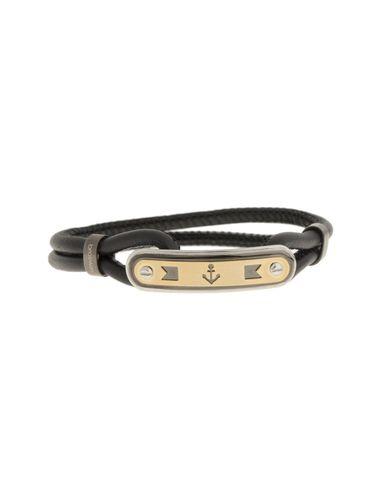 دستبند چرمی مردانه