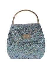 کیف دستی دخترانه - مانسون چیلدرن - آبي - 1