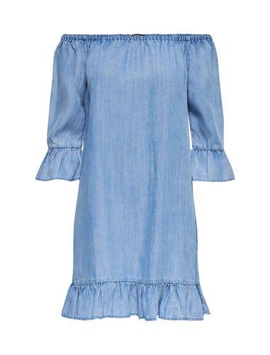 پیراهن کوتاه زنانه - اونلی