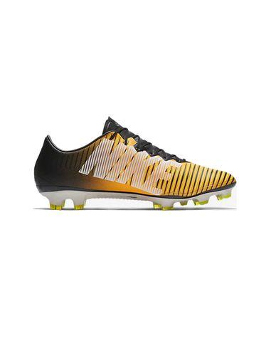 کفش فوتبال بندی مردانه Mercurial Vapor XI FG - نایکی