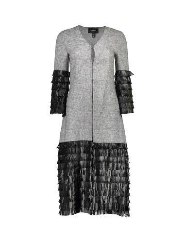 مانتو بلند زنانه - زیبو