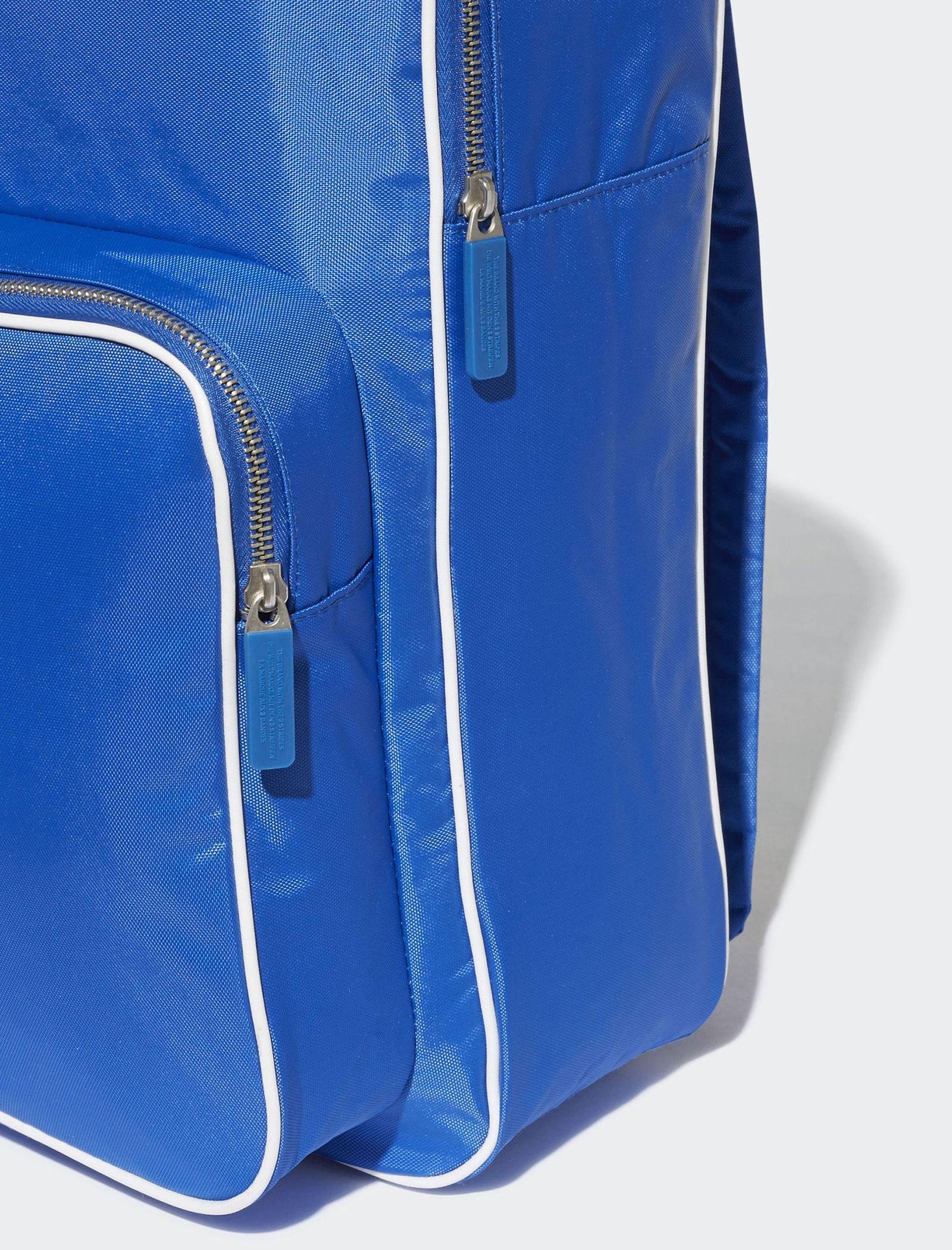 کوله پشتی روزمره بزرگسال Classic - آدیداس تک سایز - آبي - 5