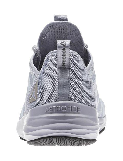 کفش دویدن بندی مردانه Astroride Future - طوسي - 5