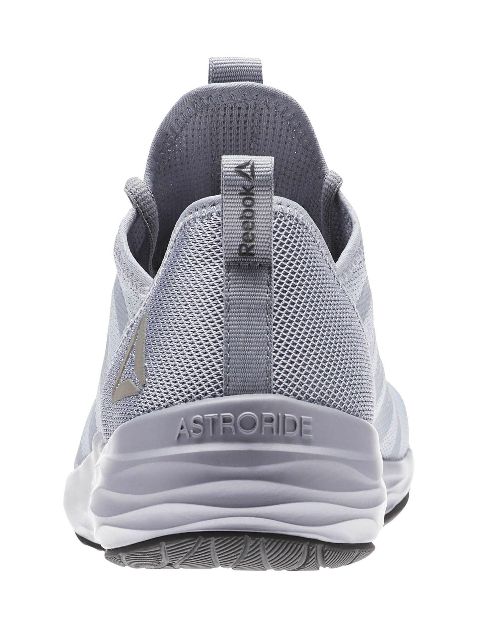 کفش دویدن بندی مردانه Astroride Future - ریباک - طوسي - 5