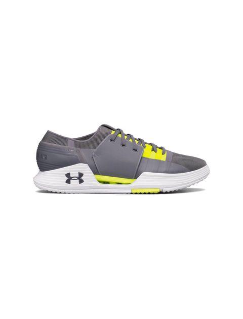 کفش تمرین بندی مردانه SpeedForm AMP 2 - طوسي - 1