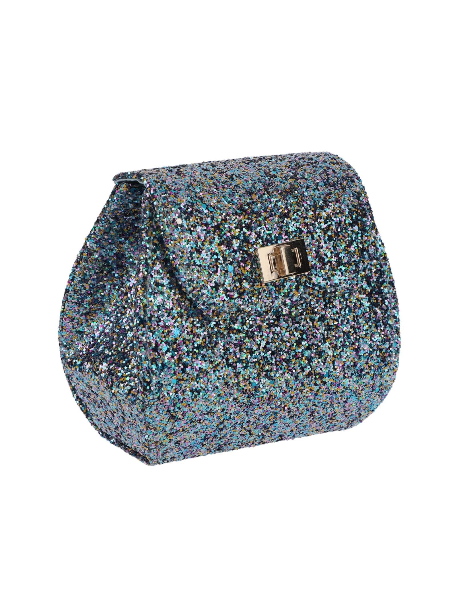 کیف دستی دخترانه - مانسون چیلدرن - آبي - 5