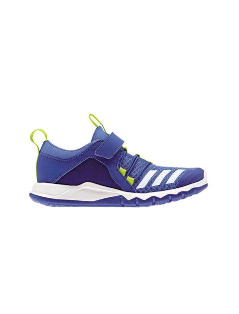 کفش تمرین چسبی پسرانه RapidaFlex - آبي - 1