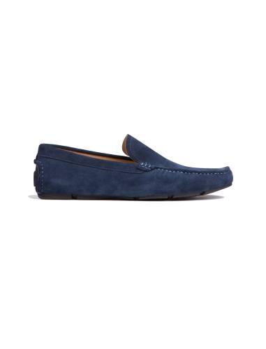 کفش راحتی چرم مردانه