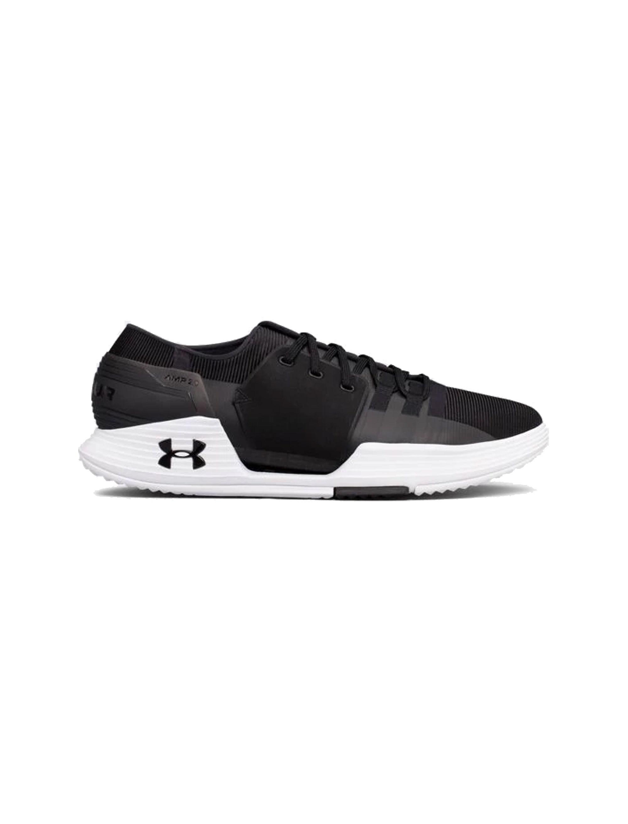 کفش تمرین بندی مردانه SpeedForm AMP 2 - مشکي - 1