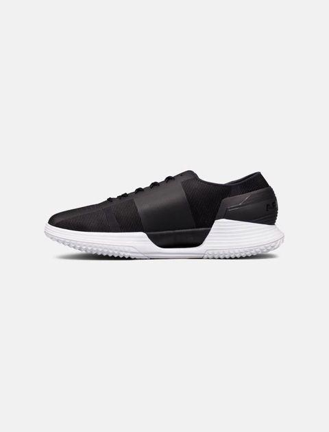 کفش تمرین بندی مردانه SpeedForm AMP 2 - مشکي - 2