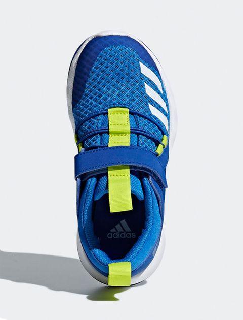 کفش تمرین چسبی پسرانه RapidaFlex - آبي - 3