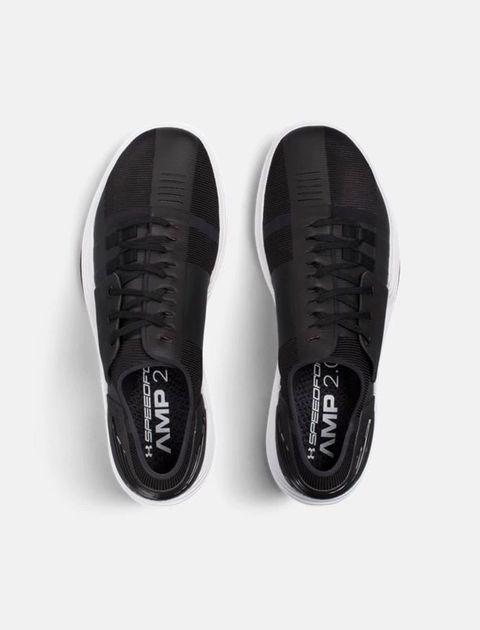 کفش تمرین بندی مردانه SpeedForm AMP 2 - مشکي - 4
