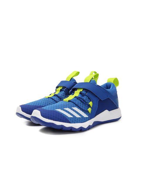 کفش تمرین چسبی پسرانه RapidaFlex - آبي - 5