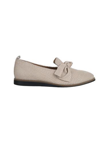 کفش چرم تخت زنانه 630Gardini - دون لندن
