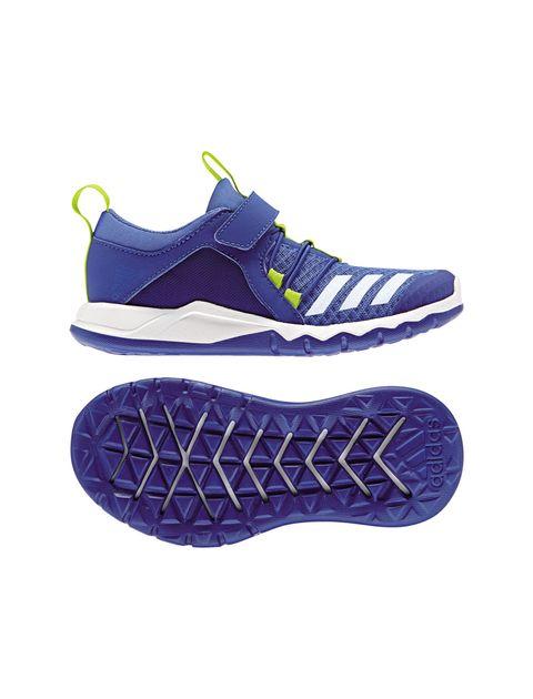 کفش تمرین چسبی پسرانه RapidaFlex - آبي - 6