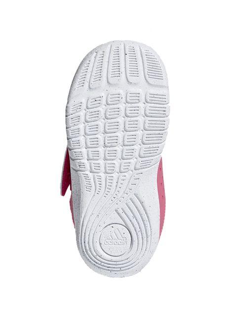 کفش تمرین چسبی دخترانه FortaPlay - صورتي - 2