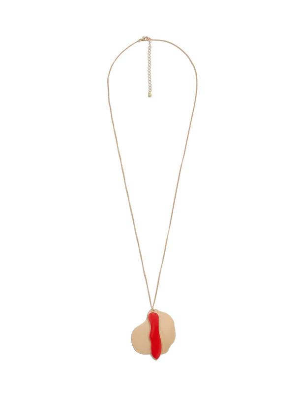 گردنبند آویز زنانه - ویولتا بای مانگو تک سایز