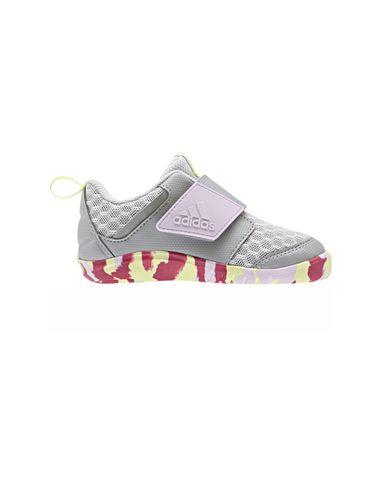 کفش تمرین چسبی بچگانه FortaPlay Cool - آدیداس