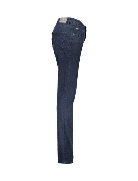 شلوار جین جذب مردانه - یوپیم - آبي تيره  - 3