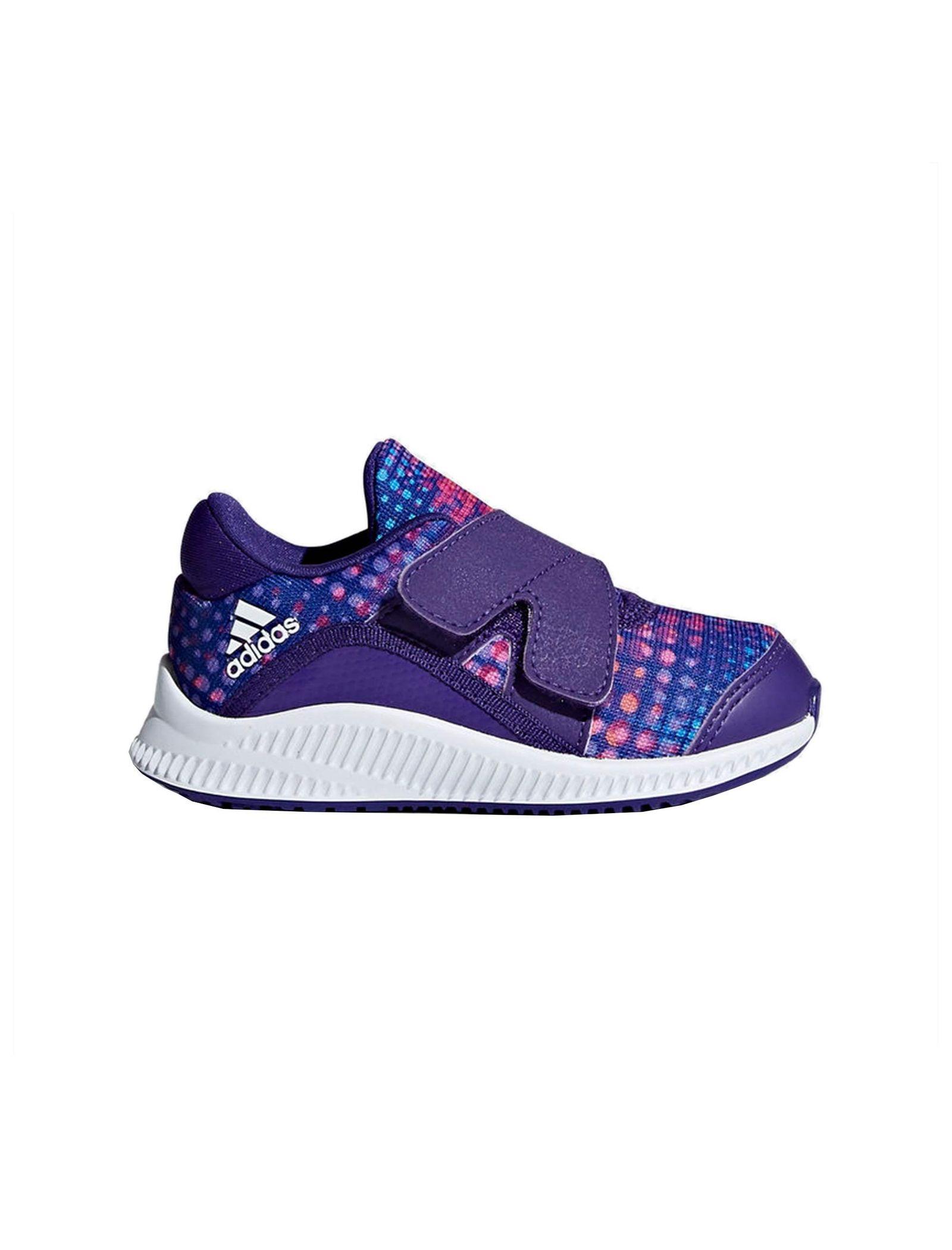 کفش دویدن بندی بچه گانه Fortarun X - آدیداس -  - 1