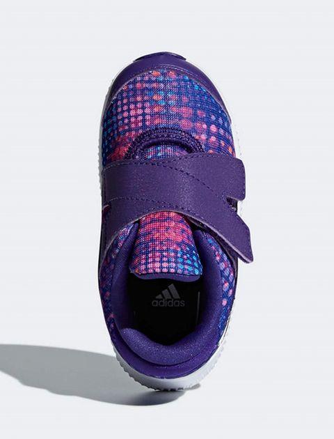 کفش دویدن بندی بچه گانه Fortarun X - آدیداس -  - 2