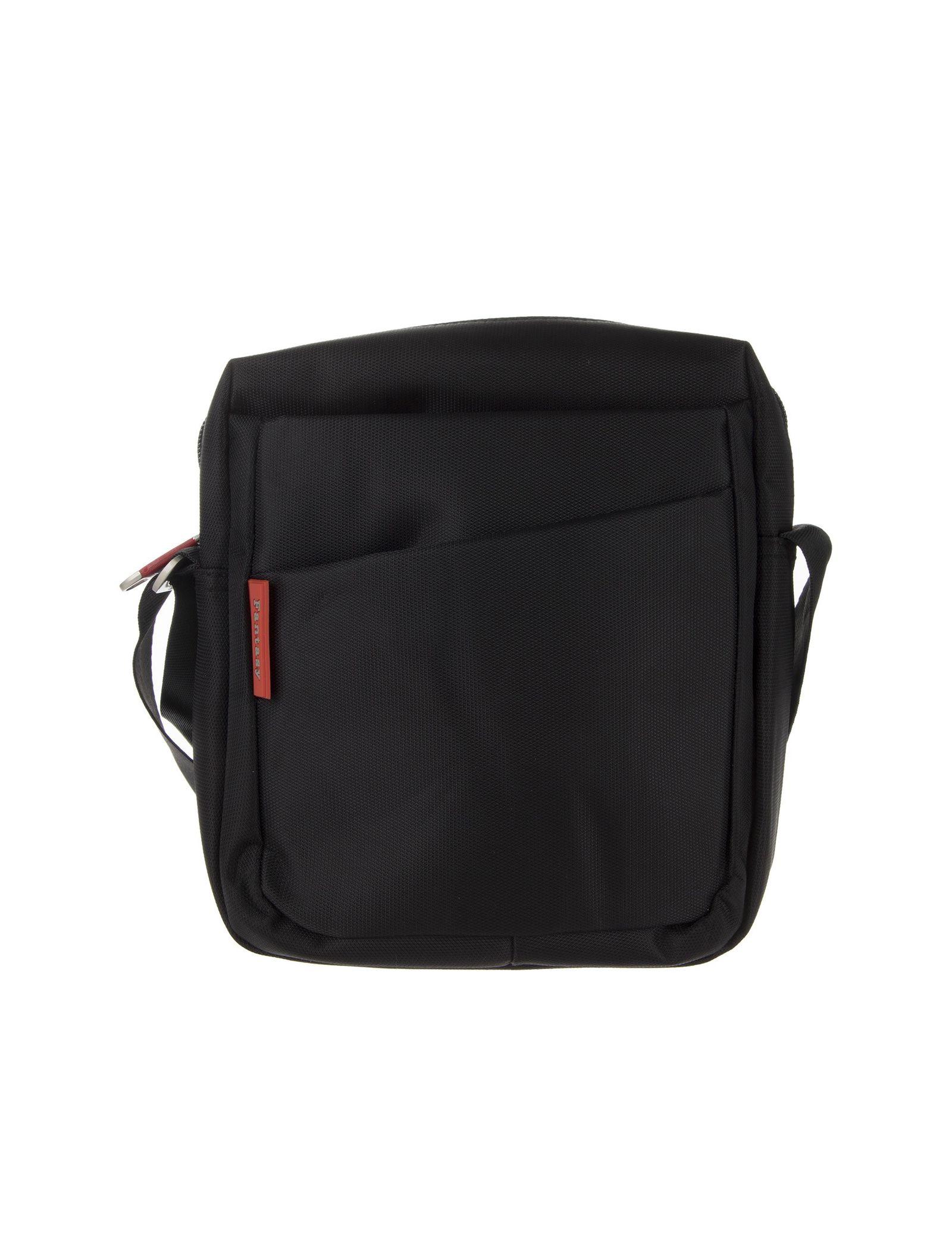 کیف دوشی روزمره بزرگسال - دادلین تک سایز - مشکي - 1