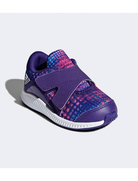 کفش دویدن بندی بچه گانه Fortarun X - آدیداس -  - 4