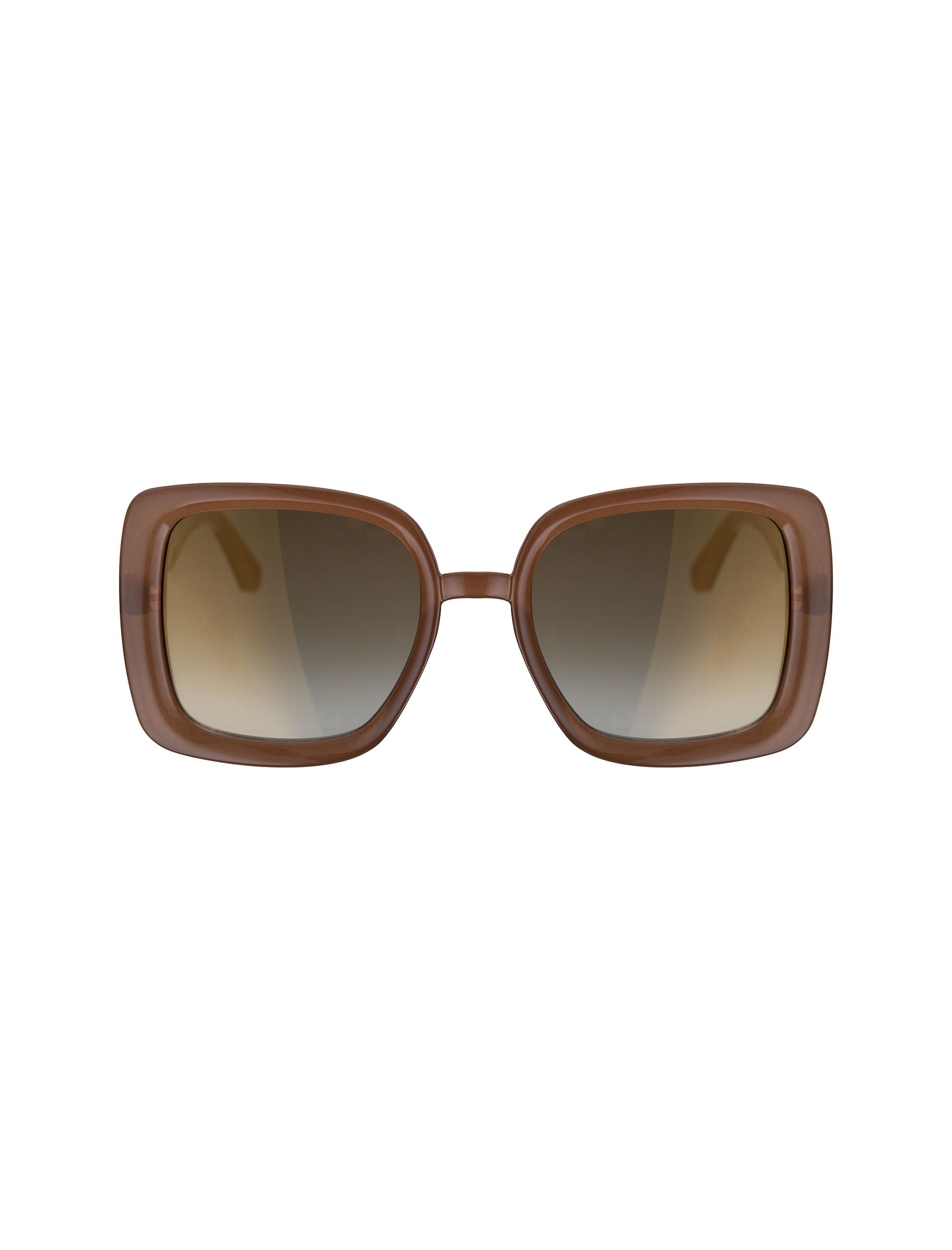 عینک آفتابی مربع بزرگسال - جیمی چو
