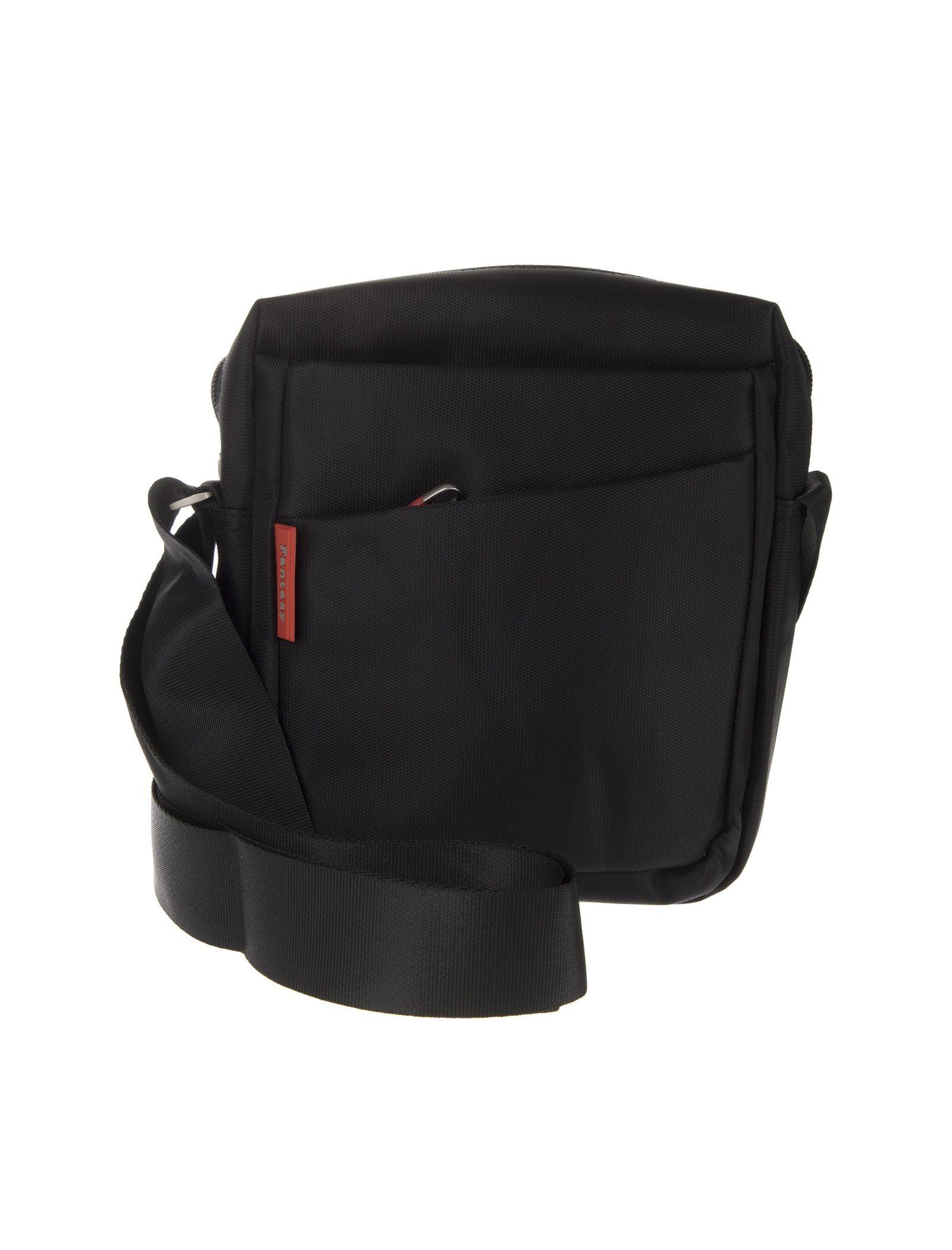 کیف دوشی روزمره بزرگسال - دادلین تک سایز - مشکي - 4