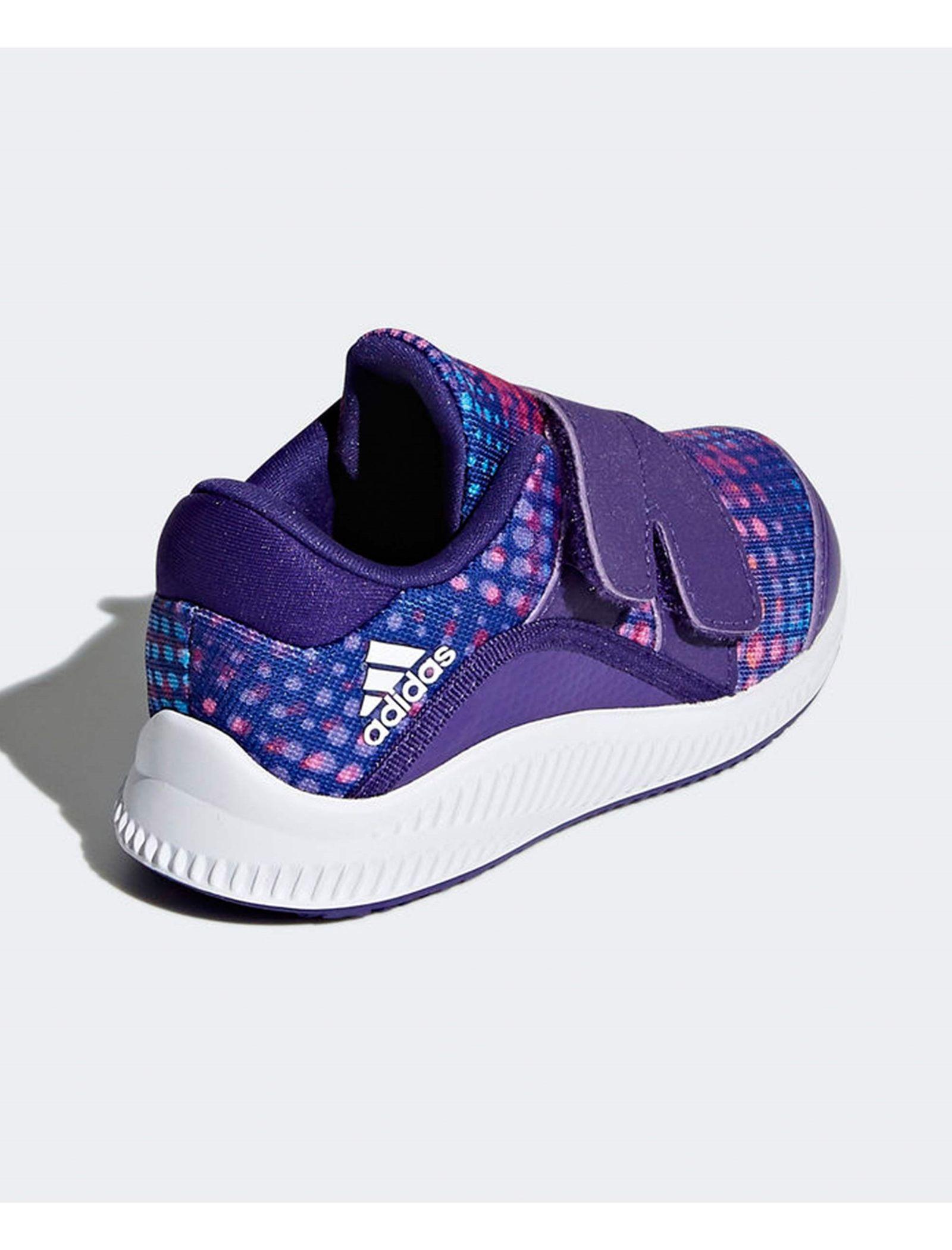 کفش دویدن بندی بچه گانه Fortarun X - آدیداس -  - 5
