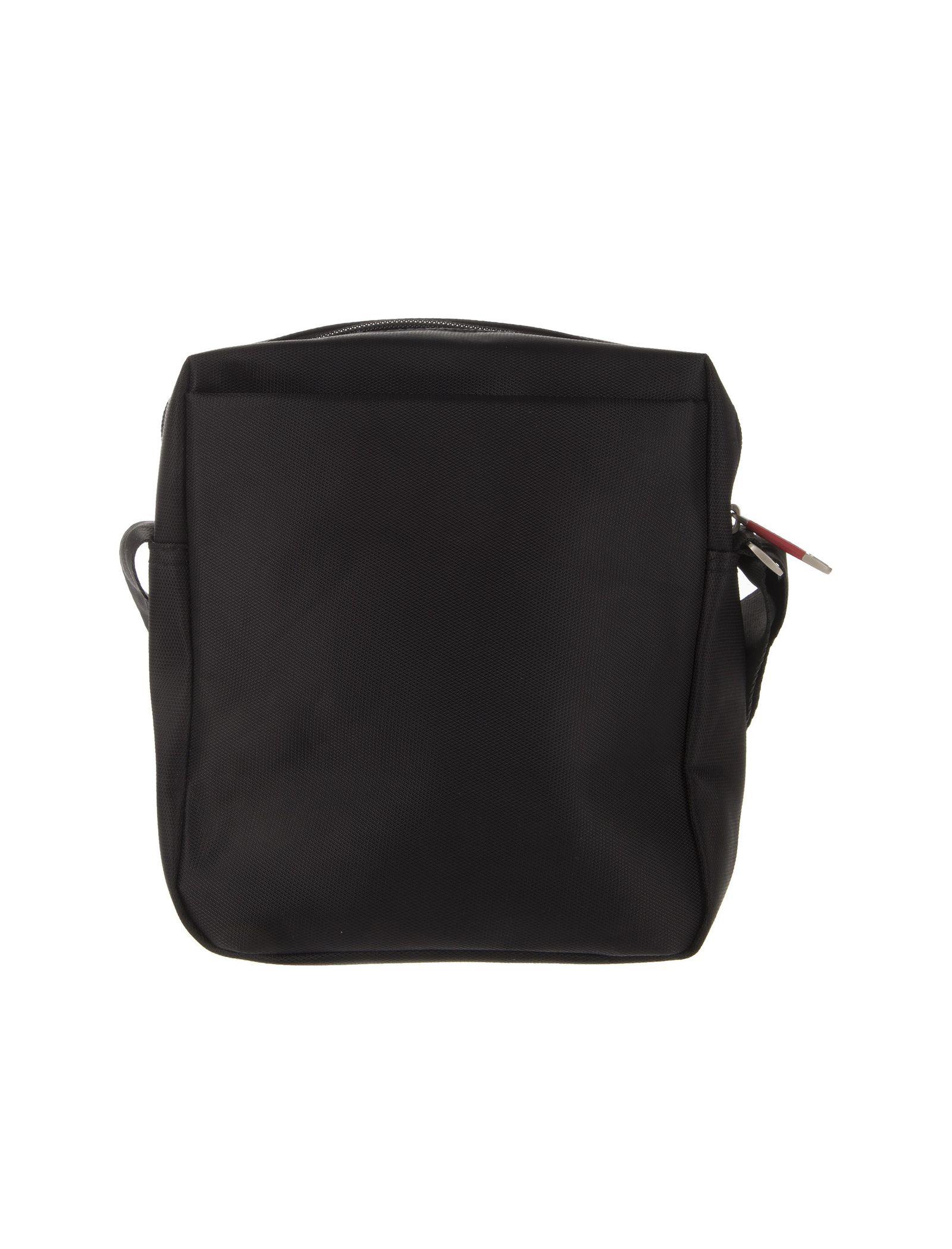 کیف دوشی روزمره بزرگسال - دادلین تک سایز - مشکي - 6
