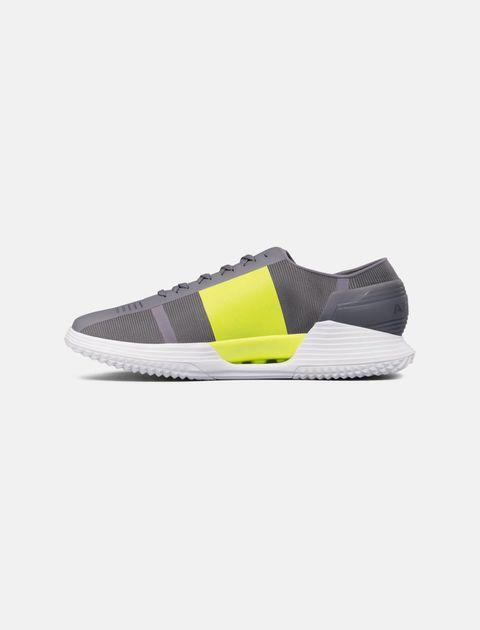 کفش تمرین بندی مردانه SpeedForm AMP 2 - طوسي - 2