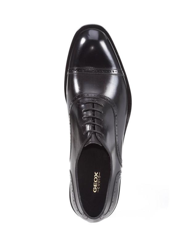 کفش رسمی چرم مردانه Saymore A