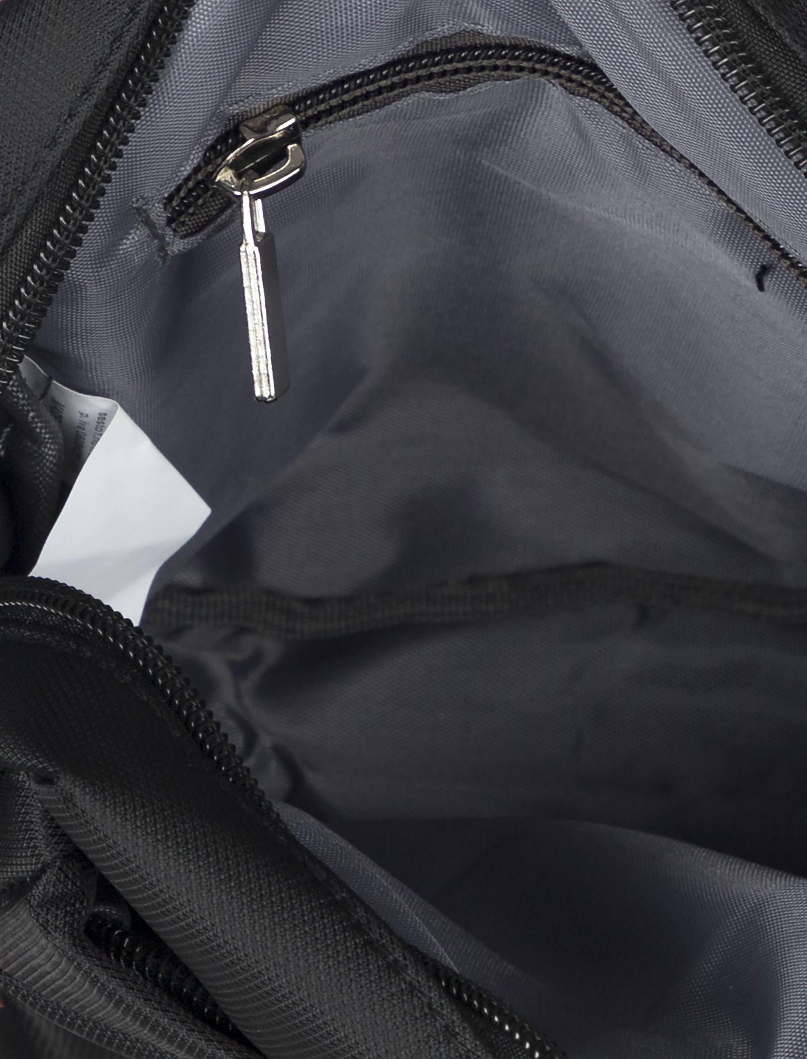 کیف دوشی روزمره بزرگسال - دادلین تک سایز - مشکي - 7