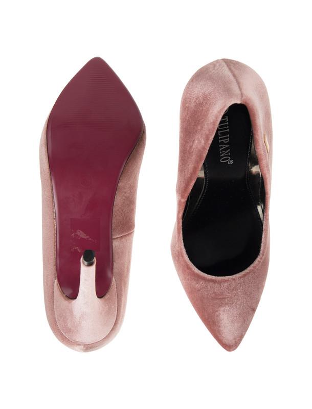 کفش پاشنه بلند زنانه - تولیپانو