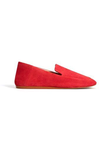 کفش تخت جیر دخترانه - مانگو