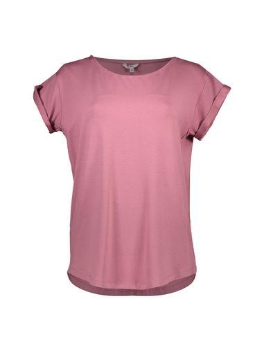 تی شرت یقه گرد زنانه Nisha