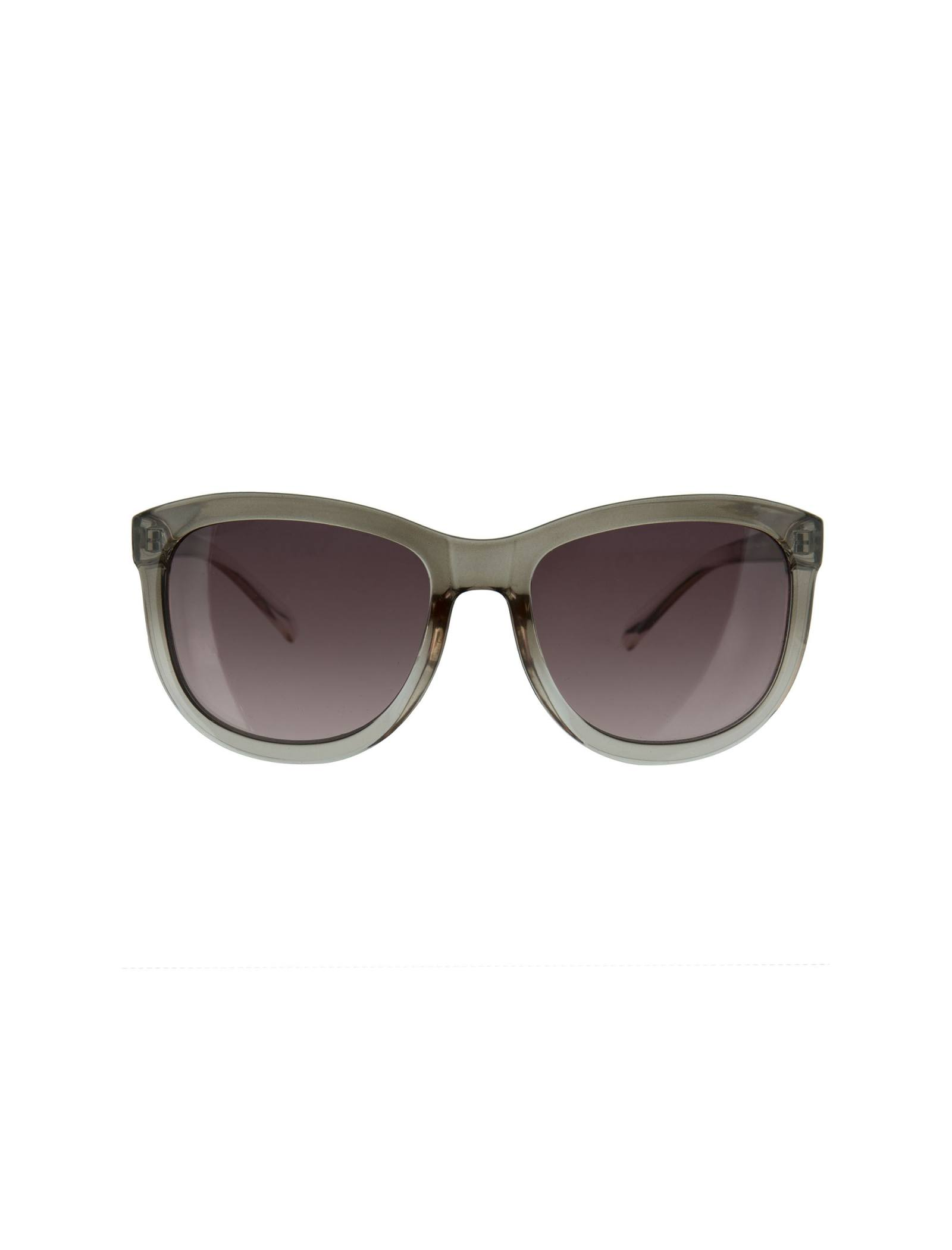 عینک آفتابی ویفرر زنانه - پی سز - قهوه اي  - 1